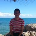 Irving Mercado, 32, Boca Del Rio, Mexico