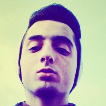 Jak Swit, 19, Izmir, Turkey