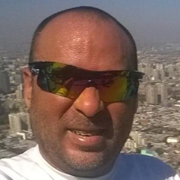 Richard Jimenez, 41, Villa Alemana, Chile