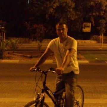 ron, 42, Beer-Sheva, Israel
