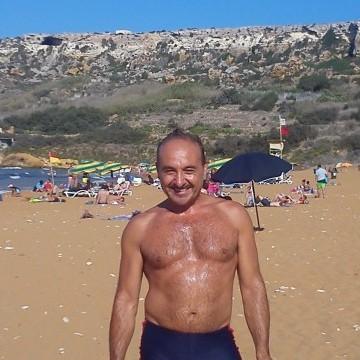 Vittorio, 42, Valletta, Malta