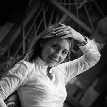Елена, 28, Krasnoyarsk, Russia