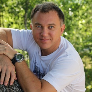Dmitriy, 44, Tyumen, Russia