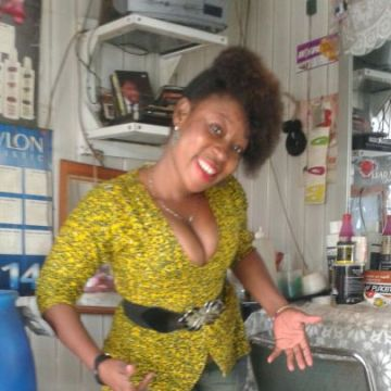 Lizy, 33, Kumasi, Ghana