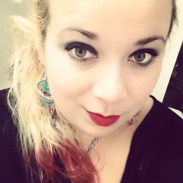 Marinela Georgieva, 25, Varna, Bulgaria