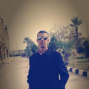 Ahmed Ramy, 21, Cairo, Egypt