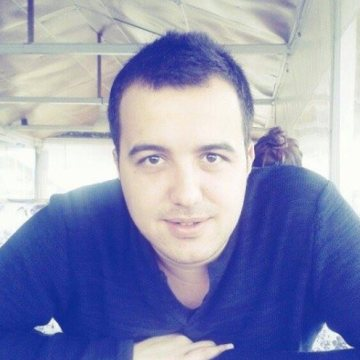 Ugur Akca, 28, Ankara, Turkey