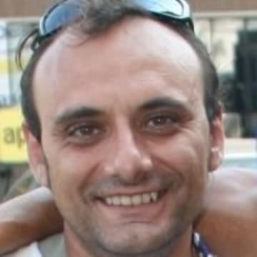 fabrizio, 45, Porto Santo Stefano, Italy