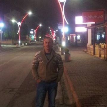 hasan atak, 44, Istanbul, Turkey