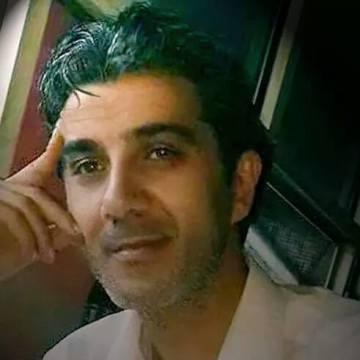 sedat karaman, 39, Istanbul, Turkey