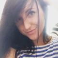 Tatiana Volgina, 25, Khabarovsk, Russia
