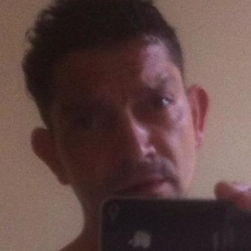 Massimiliano Contorni, 43, Abbadia San Salvatore, Italy