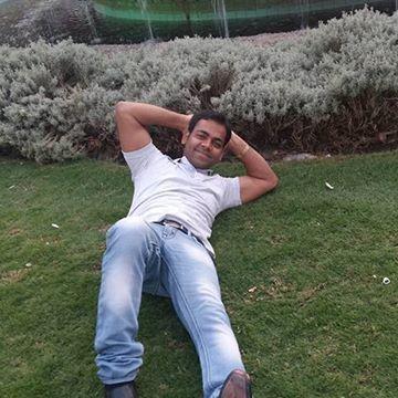 aftab alam, 31, Abha, Saudi Arabia