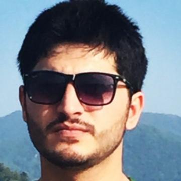 Fahad, 24, Quetta, Pakistan