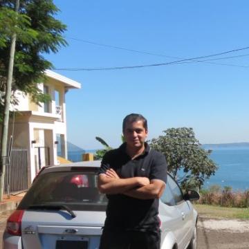 lucas galvan, 34, Cordoba, Argentina