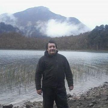 raul, 44, Neuquen, Argentina