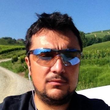 Timis George, 34,