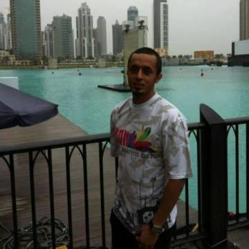 Rayan, 29, Jeddah, Saudi Arabia