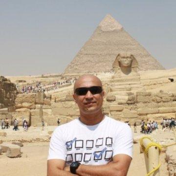 mahboob, 51, Dubai, United Arab Emirates