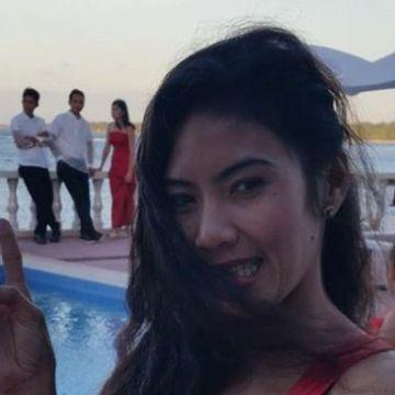 Ayetaldy Cacho, 36, Bolinao, Philippines