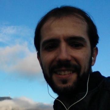 iñigo, 28, Zumaia, Spain