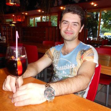 Vadim, 28, Kishinev, Moldova