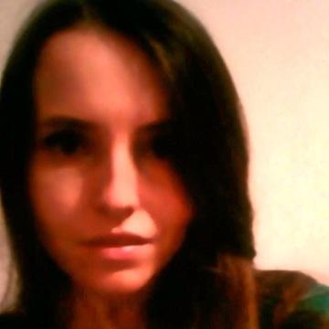 Jelena, 35, Zagreb, Croatia