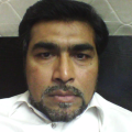 Patniismail patni, 47, Karachi, Pakistan