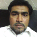 Patniismail patni, 48, Karachi, Pakistan