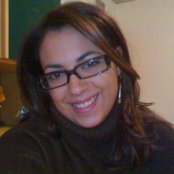Angela, 32, Sandton, South Africa