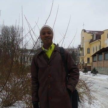 EMMANUEL AGBAVOR, 44, Accra, Ghana