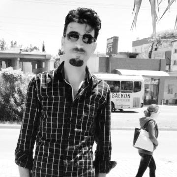 Ferhat Tan, 33, Antalya, Turkey