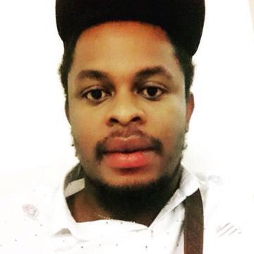 Morgan Bob, 30, Lagos, Nigeria