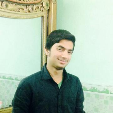 Adnan, 19, Gujranwala, Pakistan