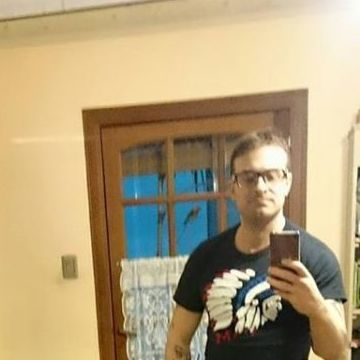 Esteban Cerutti, 35, Buenos Aires, Argentina