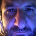 Daniele Manna, 38, Ventimiglia, Italy