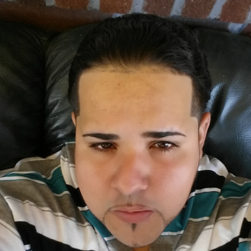 Nene Santiago, 33, Philadelphia, United States