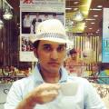 Ali, 30, Muscat, Oman