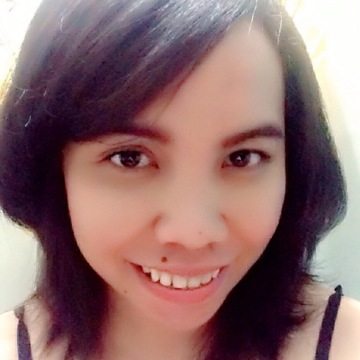 Liesha, 29, Jakarta, Indonesia