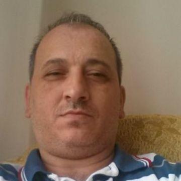 Gültekin Çayağzi, 49, Kocaeli, Turkey