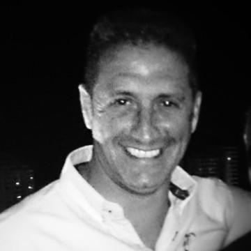 Angel Castellanos, 46, Benalmadena, Spain
