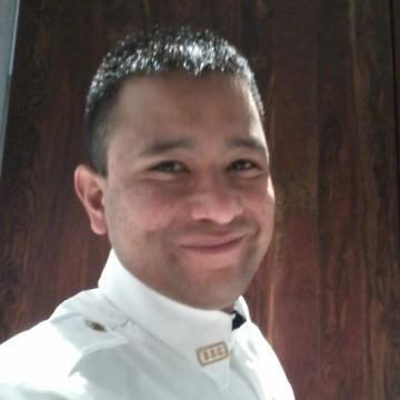 Ricardo Morales Gudiño, 35, Mexico, Mexico