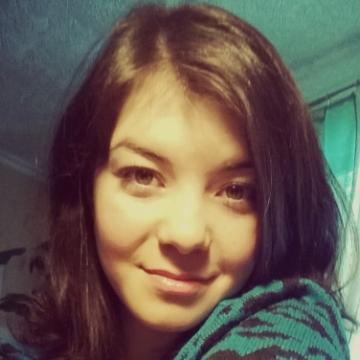 Ayna, 22, Vologda, Russia