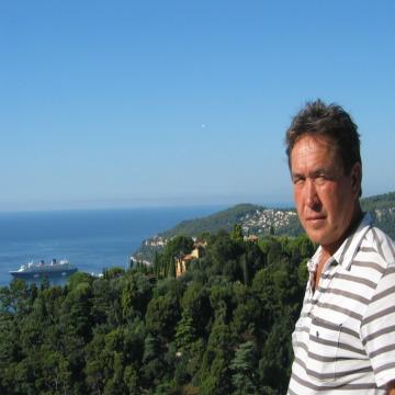 Andrej, 54, Las Galletas, Spain