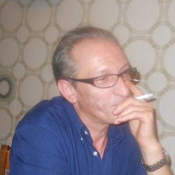 Antonio Perugino, 55, Napoli, Italy