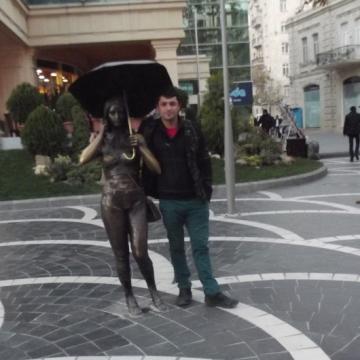 Cem AKYÜZ, 33, Istanbul, Turkey