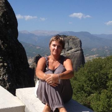 Гюльнара Кемпф (Семенова), 53, Gomel, Belarus
