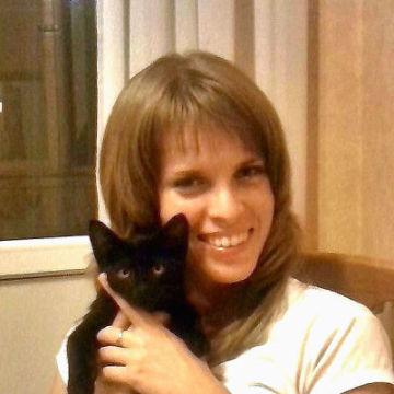 Dasha, 28, Ulyanovsk, Russia