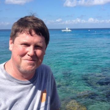 Ted, 48, New Smyrna Beach, United States