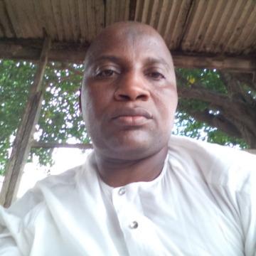 Yusuf, 31, Kaduna, Nigeria